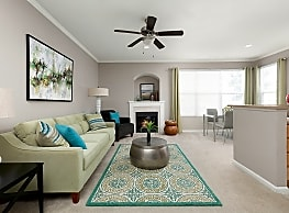 Bayview Club Apartment Homes - Indianapolis