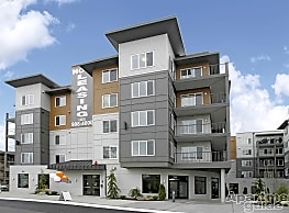 Shangri La Apartment Homes - Bothell