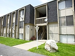 Lake Park Apartments - Ogden