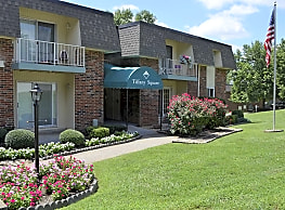 Tiffany Square Apartments - Knoxville