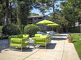 Avondale Reserve - Avondale Estates