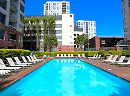 South Beach Marina Apartments - San Francisco