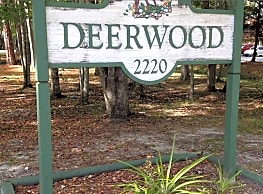 Deerwood Apartments - Gainesville