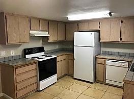Cedar Park Apartments - Chico