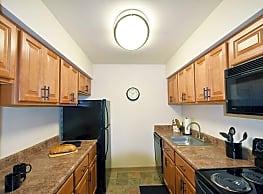 Birnam Wood Apartments - Monroeville
