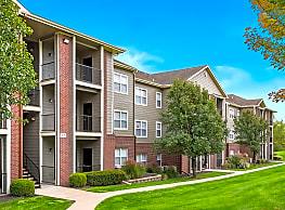 Cornerstone Apartments - Independence