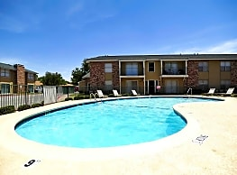 Waterford Glen - Wichita Falls