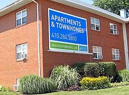 Dunlea Apartments - Dundalk