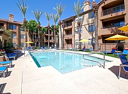 Mandarina Luxury Apartment Homes - Phoenix
