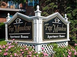 Fox Meadow Apartments - Whitehall