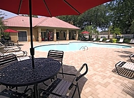 Cimarron Ridge Apartments - Mobile