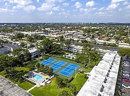 Set Point Apartments - Fort Lauderdale