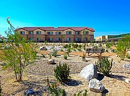 Rancho Seneca - Victorville
