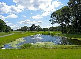 Pennsauken Golf Course Villas - Cherry Hill