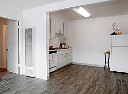 Waterstone Terrace Apartments - Benicia