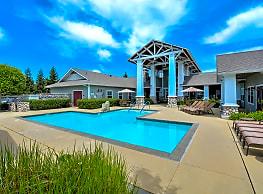 Oak View of Sonoma Hills Senior Listing 55+ - Rohnert Park