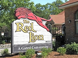 Red Lion Apartments - Ypsilanti