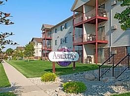 Ashbury Apartments - Fargo