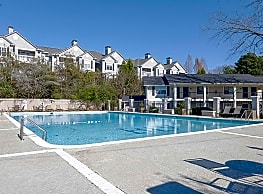 93 East Apartment Homes - Atlanta