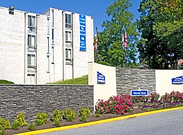 Hampshire West Apartment Homes - Silver Spring