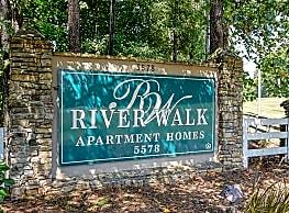 River Walk Apt. Homes - Macon