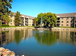 Springbrook Apartments - Fridley