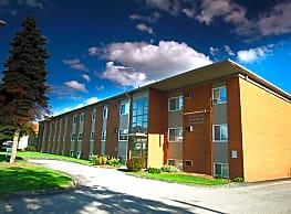 Bella Dora University of Akron Apartments - Akron