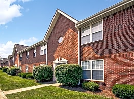 The Annex of New Albany Student Housing - New Albany