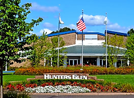 Hunters Glen Apartments - Delran