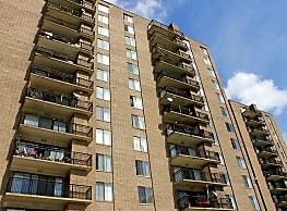 North Park Place - Southfield