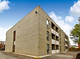 Dawson Village Apartments - Pittsburgh