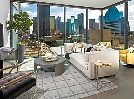 Residences at Park District - Dallas