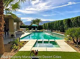 101 Vail Dunes Ct - Rancho Mirage