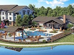Silver Oaks Apartments - Gonzales