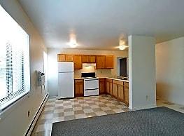 Morrison Village Apartments - Minneapolis
