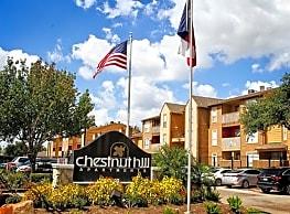 Chestnut Hill - Houston