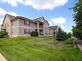 Weybridge Apartment Homes - Sun Prairie