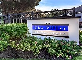 Villas of Sorrento - Dallas