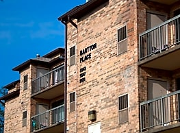 Bartton Place - Arlington