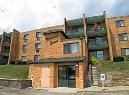 Byre Mor Court Apartments - Butler