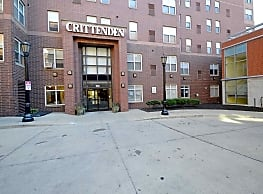 Crittenden Court Apartments - Cleveland