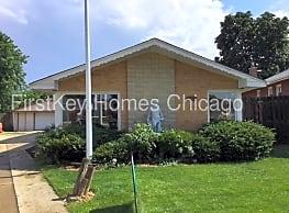9819 S Albany Ave - Evergreen Park