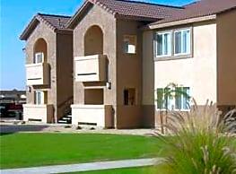 Brawley Gardens Apartments - Brawley