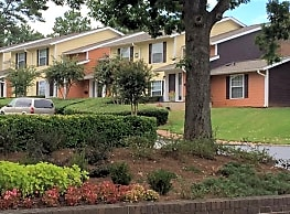 Park at Edinburgh - Lithonia