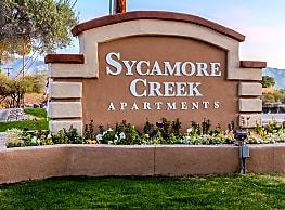 Sycamore Creek - Tucson
