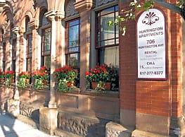 Huntington Apartments - Boston