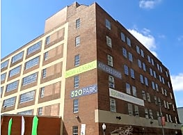 520 Park Avenue - Baltimore