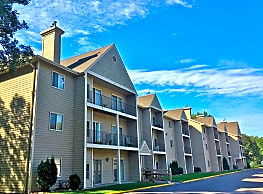 Parkside Apartments - Coon Rapids