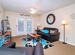 1540 Place - Murfreesboro