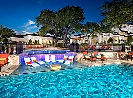 Villas of Vista del Norte - San Antonio